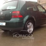 Golf IV 1.6 gasolina